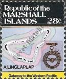 Stamp Marshall Islands Catalog number: 11