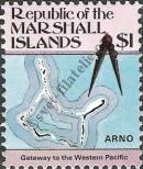 Stamp Marshall Islands Catalog number: 14