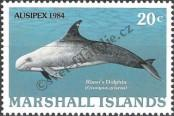 Stamp Marshall Islands Catalog number: 20