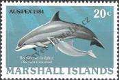 Stamp Marshall Islands Catalog number:
