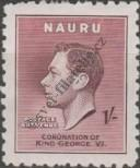 Stamp Nauru Catalog number: 36