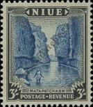 Stamp Niue Catalog number: 84