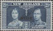 Stamp Niue Catalog number: 56