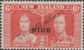 Stamp Niue Catalog number: 57