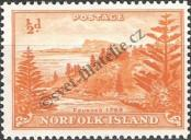 Stamp Norfolk Island Catalog number: 1