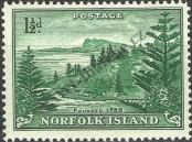 Stamp Norfolk Island Catalog number: 3