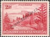 Stamp Norfolk Island Catalog number: 5