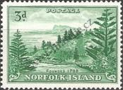 Stamp Norfolk Island Catalog number: 7