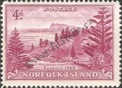 Stamp Norfolk Island Catalog number: 8