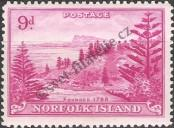 Stamp Norfolk Island Catalog number: 11