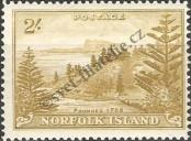 Stamp Norfolk Island Catalog number: 13