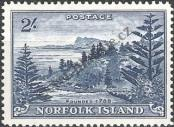 Stamp Norfolk Island Catalog number: 14
