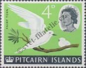 Stamp Pitcairn Islands Catalog number: 43
