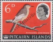 Stamp Pitcairn Islands Catalog number: 44