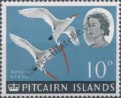 Stamp Pitcairn Islands Catalog number: 46