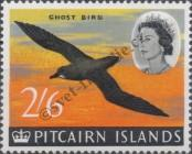 Stamp Pitcairn Islands Catalog number: 49