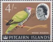 Stamp Pitcairn Islands Catalog number: 50