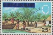 Stamp Tuvalu Catalog number: 11