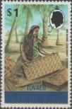 Stamp Tuvalu Catalog number: 14