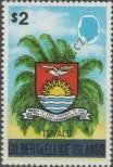 Stamp Tuvalu Catalog number: 15