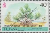 Stamp Tuvalu Catalog number: 78