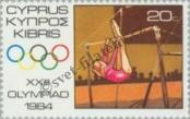 Stamp Cyprus Catalog number: 616