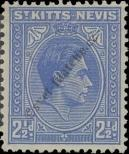 Stamp St. Kitts Nevis | St. Christopher, Nevis & Anguilla Catalog number: 76