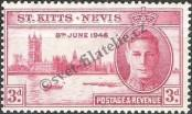 Stamp St. Kitts Nevis | St. Christopher, Nevis & Anguilla Catalog number: 85