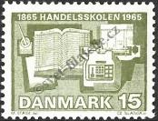 Stamp Denmark Catalog number: 426