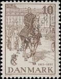 Stamp Denmark Catalog number: 238