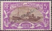 Stamp Saint - Pierre and Miquelon Catalog number:
