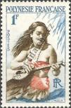 Stamp French Polynesia  Catalog number: 3
