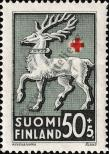 Stamp Finland Catalog number: 254