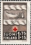 Stamp Finland Catalog number: 255