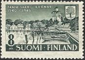 Stamp Finland Catalog number: 333