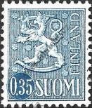 Stamp Finland Catalog number: 575
