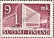 Stamp Finland Catalog number: 270