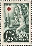 Stamp Finland Catalog number: 291