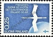 Stamp Finland Catalog number: 634