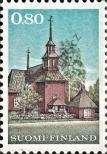 Stamp Finland Catalog number: 671