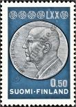 Stamp Finland Catalog number: 680