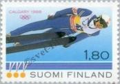 Stamp Finland Catalog number: 1049