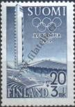 Stamp Finland Catalog number: 401