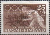 Stamp Finland Catalog number: 402