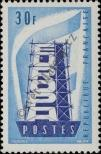 Stamp France Catalog number: 1105