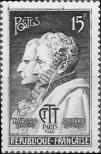Stamp France Catalog number: 853