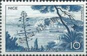 Stamp France Catalog number: 1066