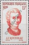 Stamp France Catalog number: 1112
