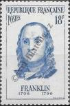 Stamp France Catalog number: 1113