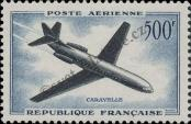 Stamp France Catalog number: 1120